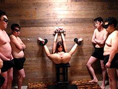 Group using of pain slut