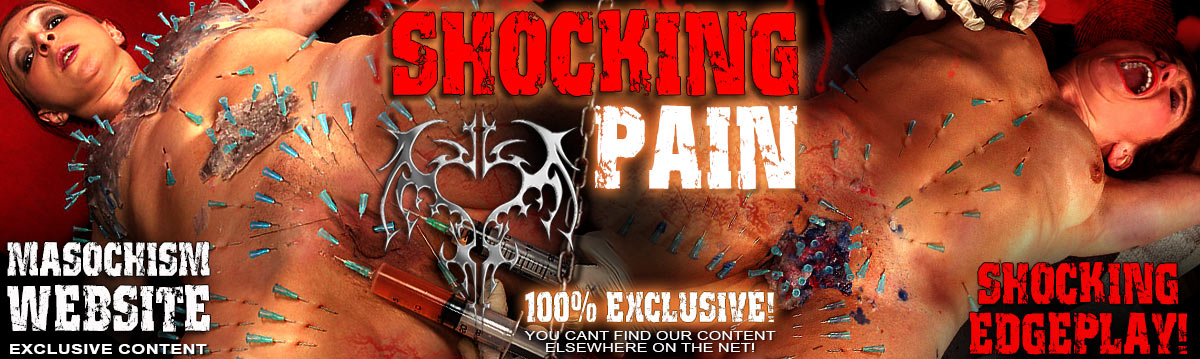 Shocking Pain