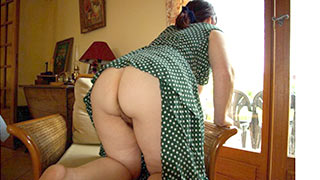 Mature housewife need a cock