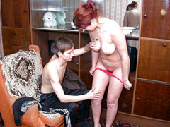 Mistress delilah latina femdom