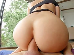 The best mature ass