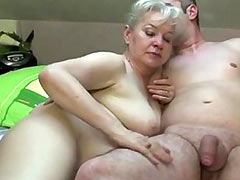 Older woman needs some sex
